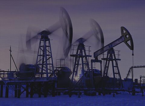 石油化工機械領域